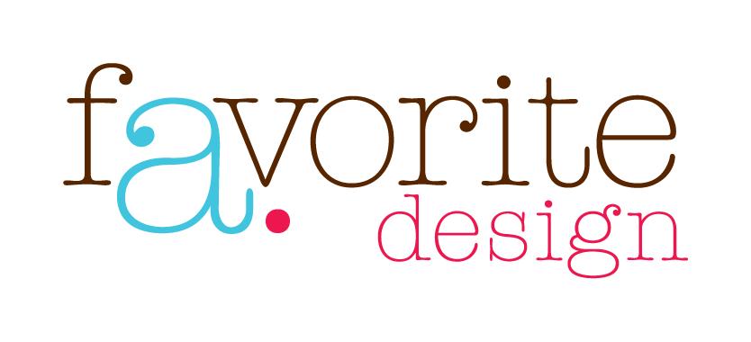 A Favorite Design logo