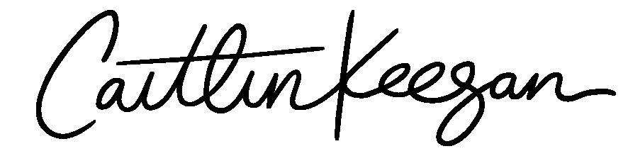 Caitlin Keegan logo