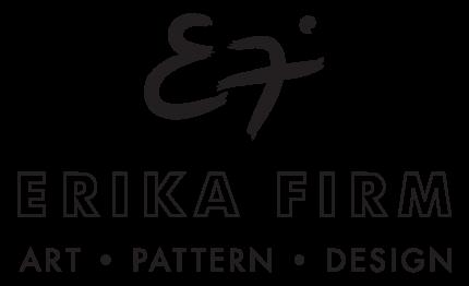 Erika Firm logo
