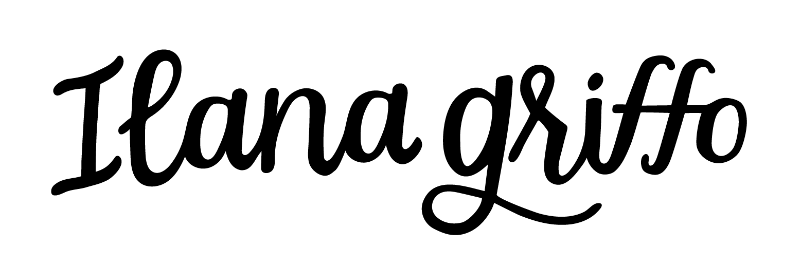 Ilana Griffo logo