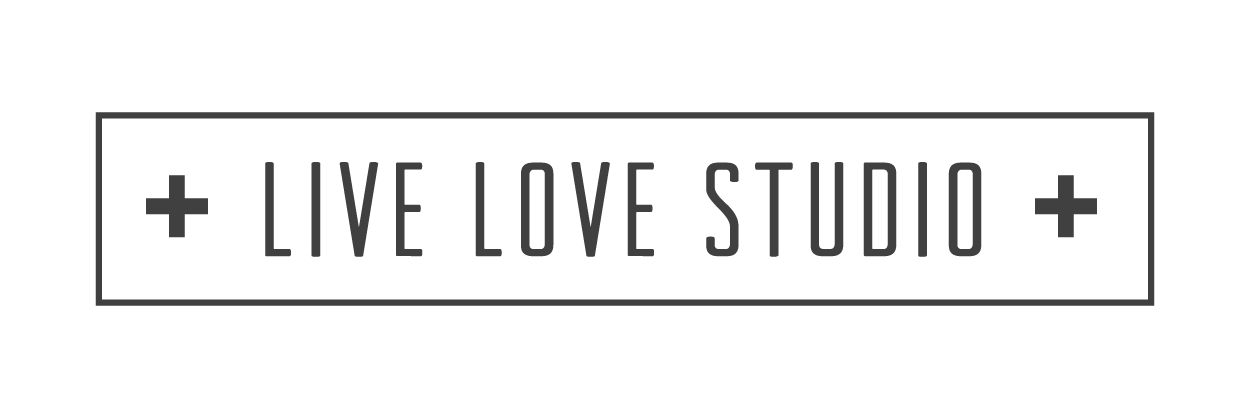 LIVE LOVE logo