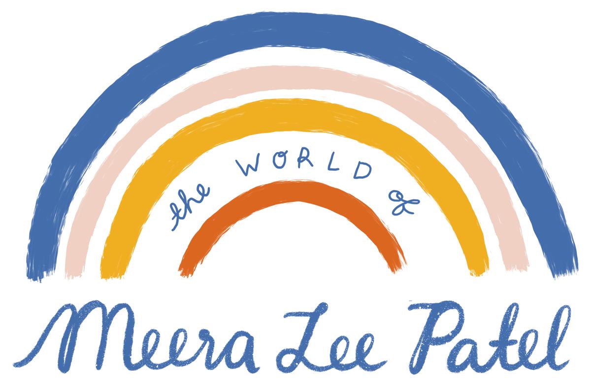 Meera Lee Patel logo