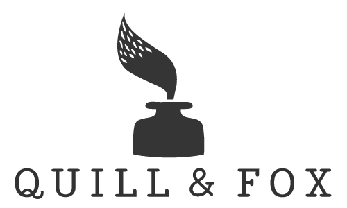 Quill and Fox logo