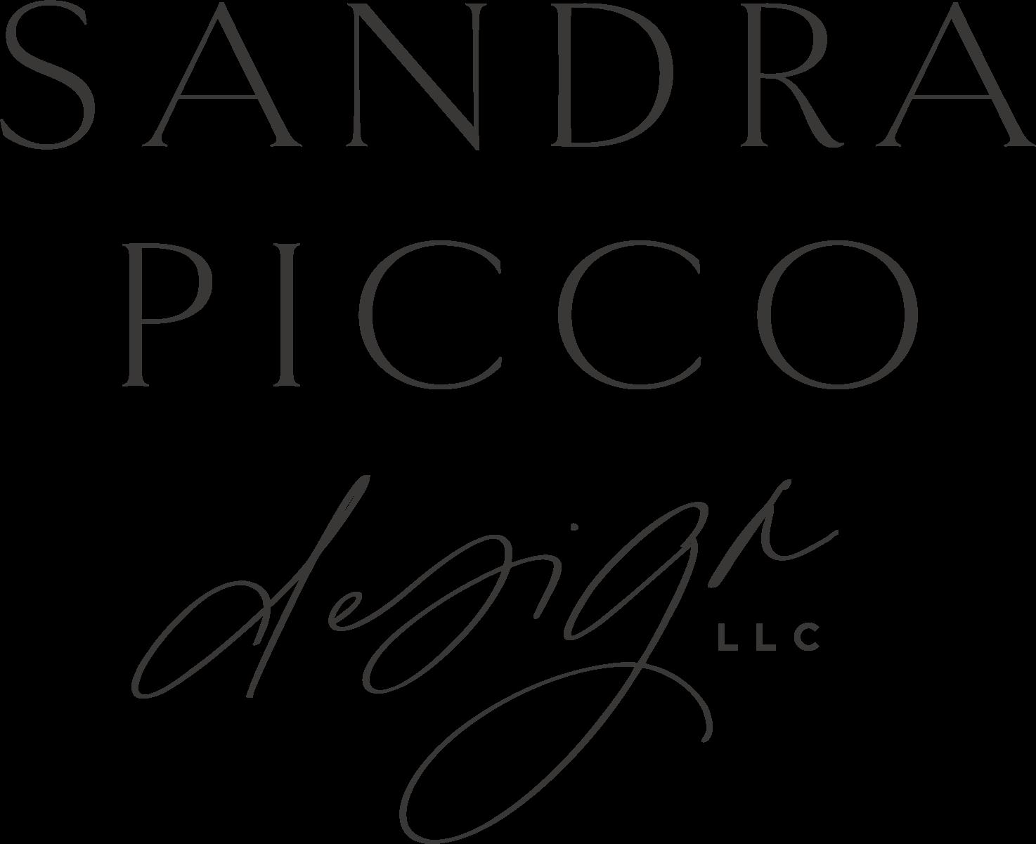 Sandra Picco Design logo