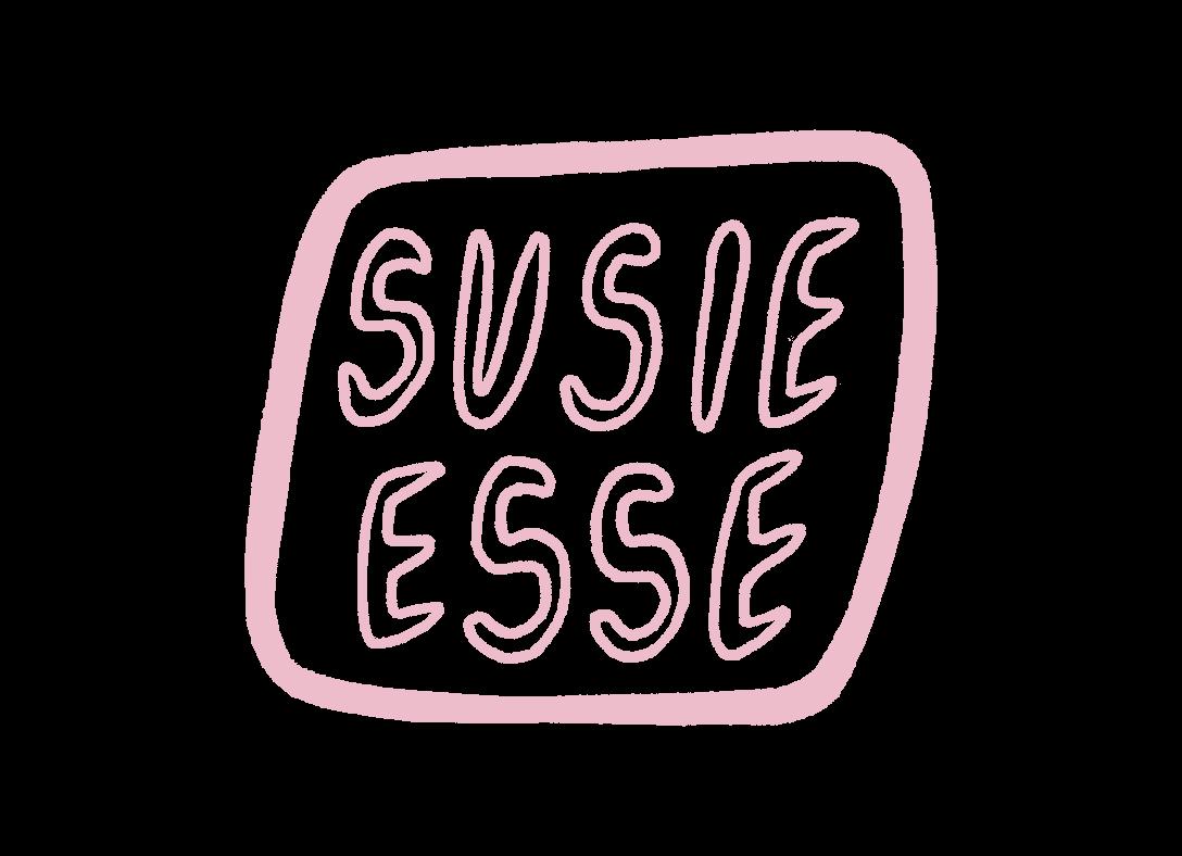 Susie Esse logo