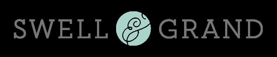 Swell & Grand logo