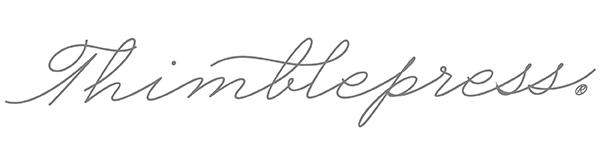 Thimblepress logo