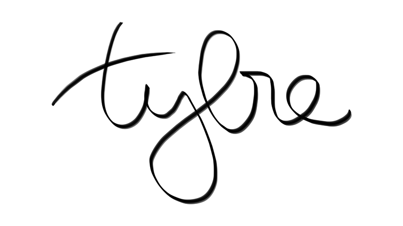 TYLRE logo