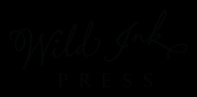 Wild Ink logo