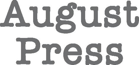 August Press logo