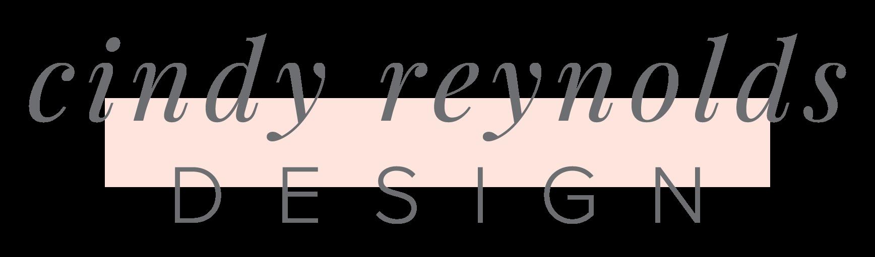 Cindy Reynolds logo