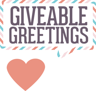 Giveable Greetings logo