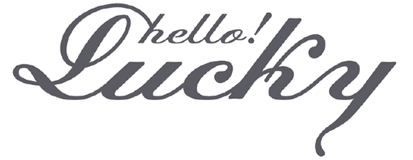 Hello!Lucky logo