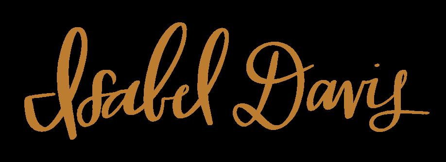 Isabel Davis logo