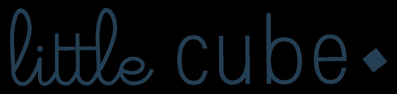 Little Cube logo