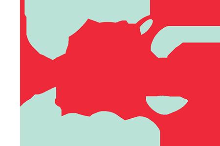 Love Leigh Invitations logo