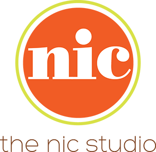 The Nic Studio logo