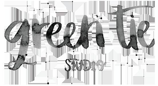 Green Tie Studio logo
