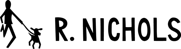 R. Nichols logo