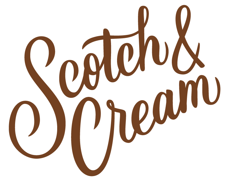 Scotch & Cream logo