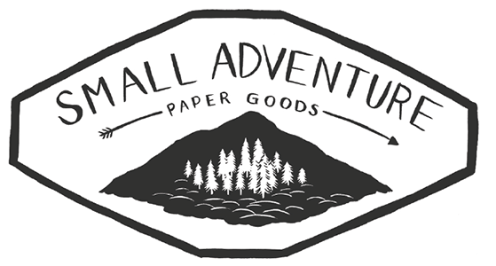 Small Adventure logo