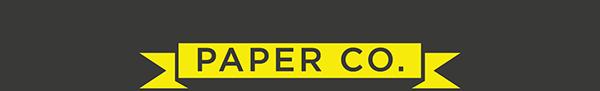 Smarty Pants Paper Co. logo