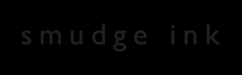 Smudge Ink logo