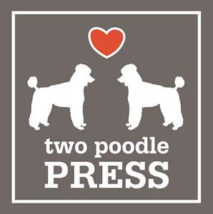 Two Poodle Press logo