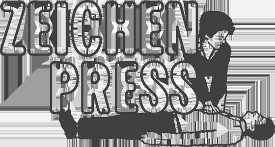 Zeichen Press logo