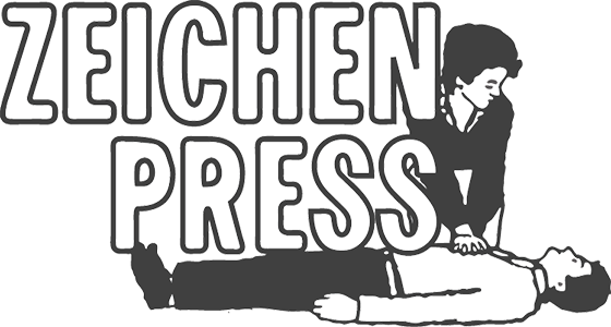 Zeichen Press logo