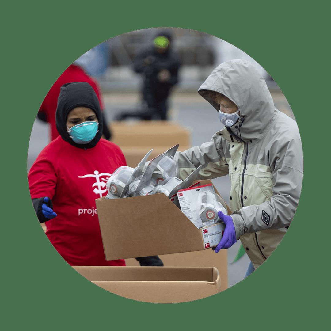 Frontline Responders Fund