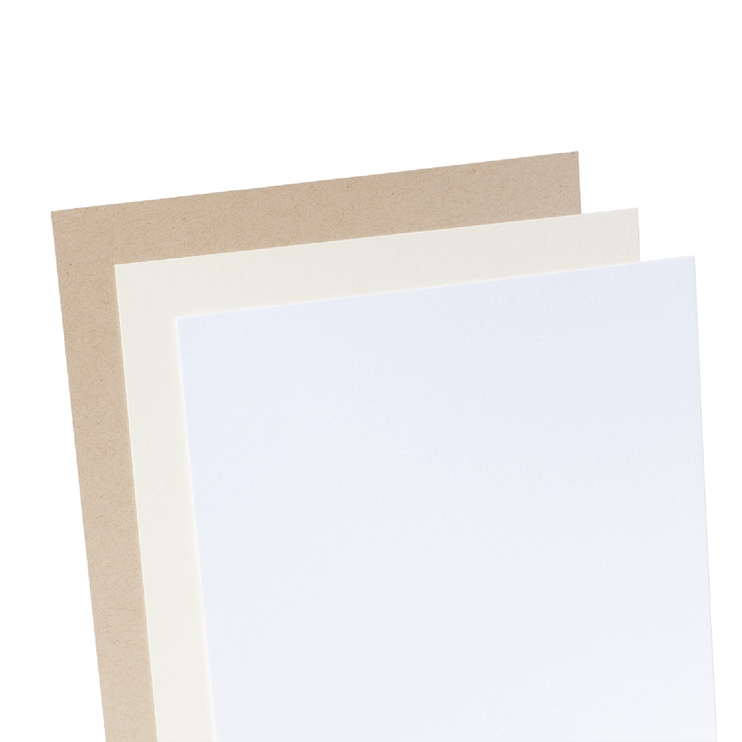 Luxurious Paper Banner Image