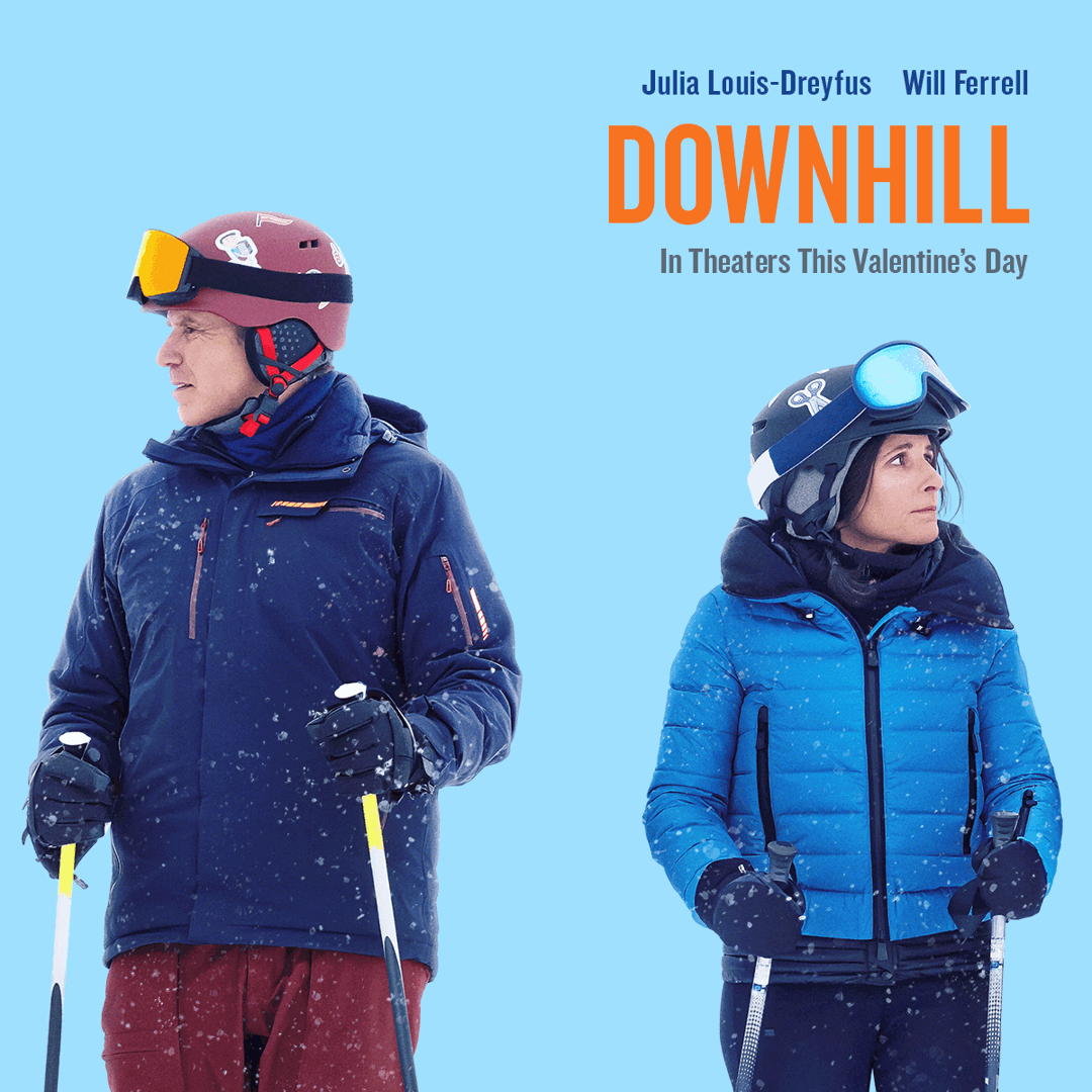 Downhill Movie