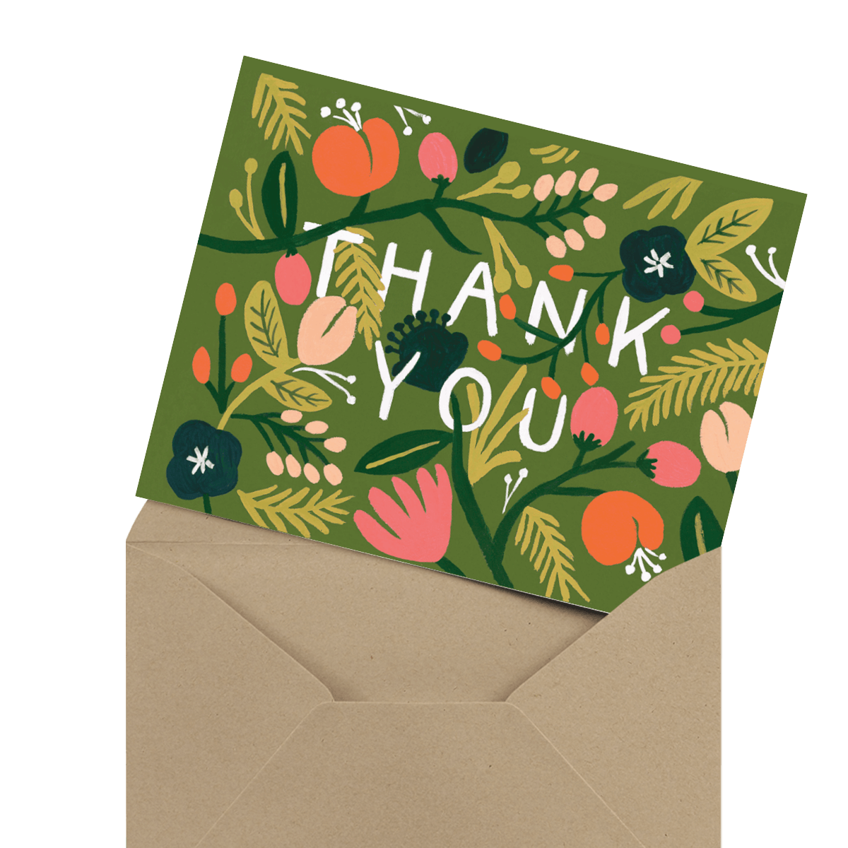 Custom Thank You Cards Postable