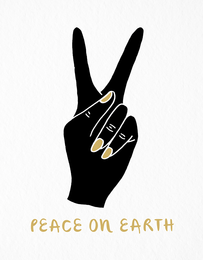 Peace On Earch