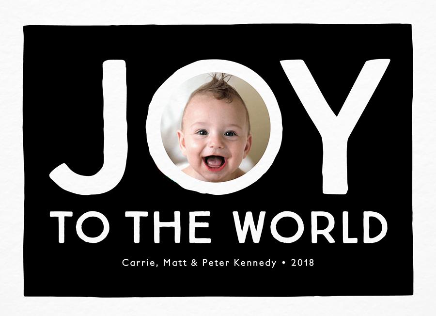 Bold Joy