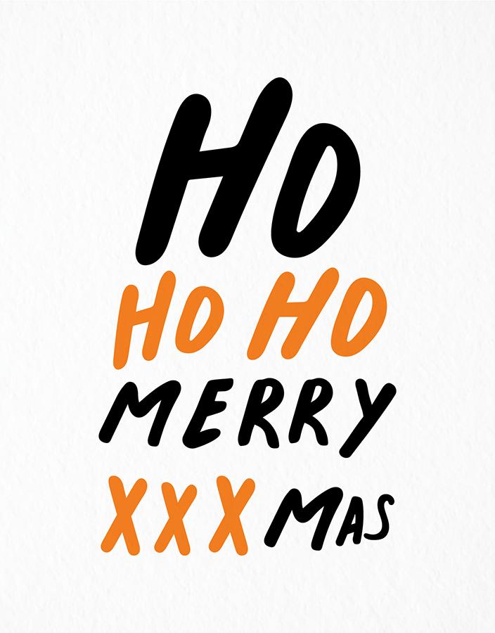 Merry XXX-Mas