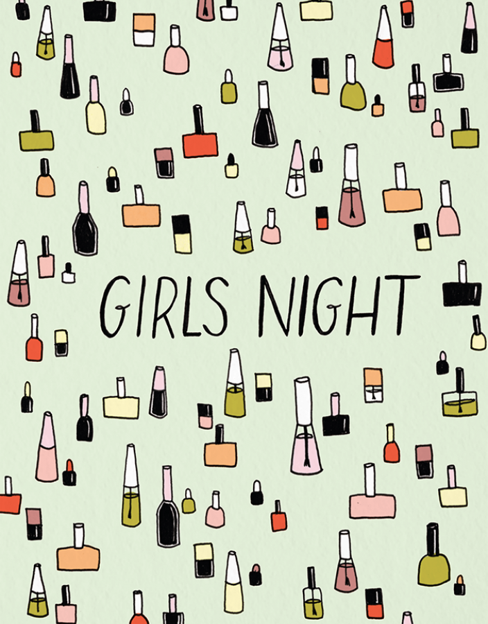 Girls Night