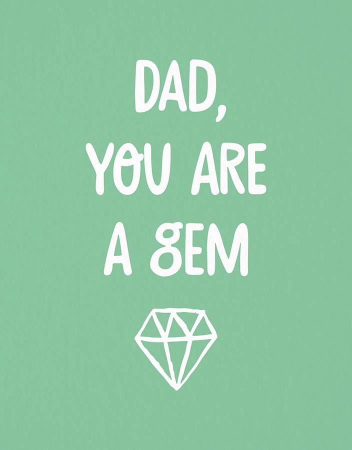 Gem Dad