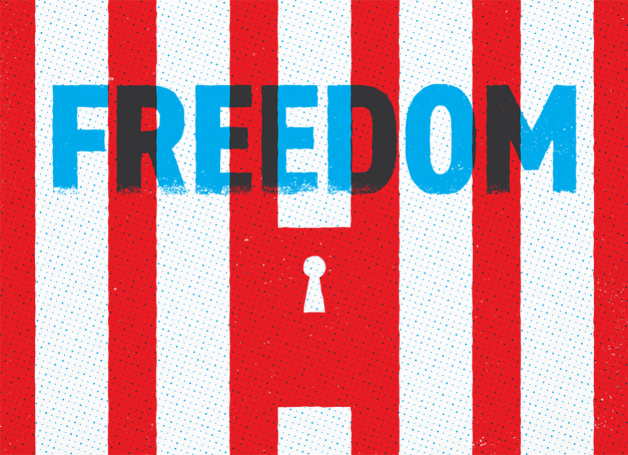 freedom-political-postcard