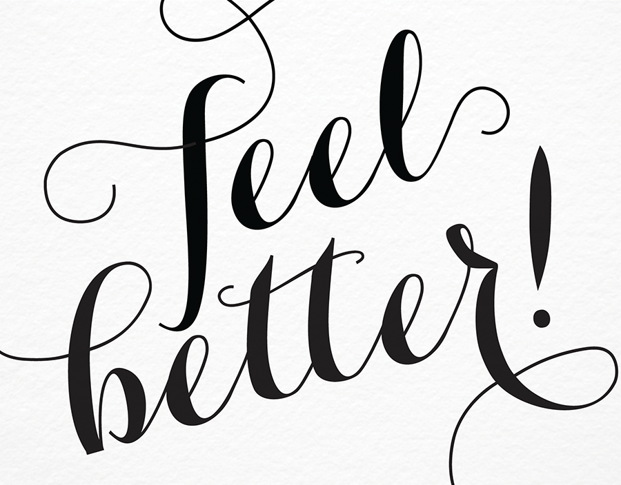 feel better by postable postable