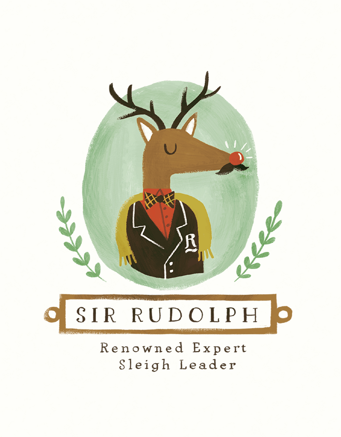 Sir Rudolph