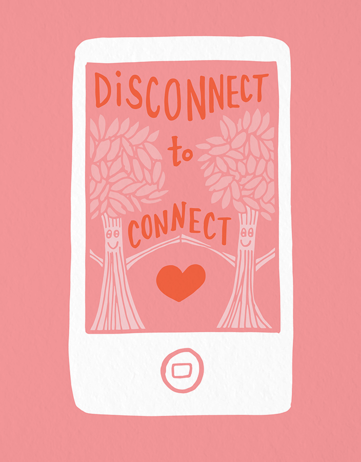 Disconnect