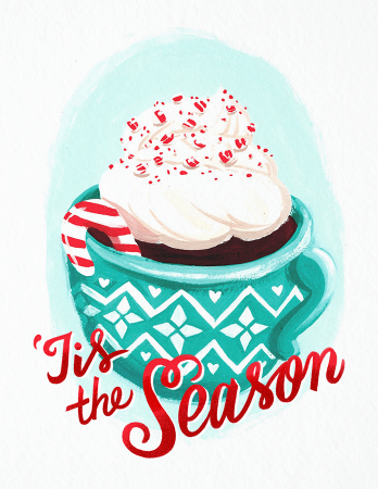 Tis The Season Cocoa