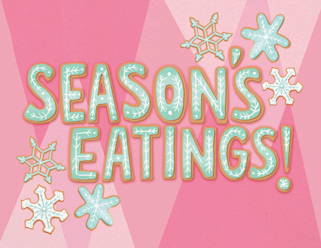 Season's Eatings