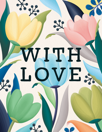 With Love Floral