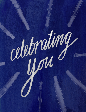 Celebrating You