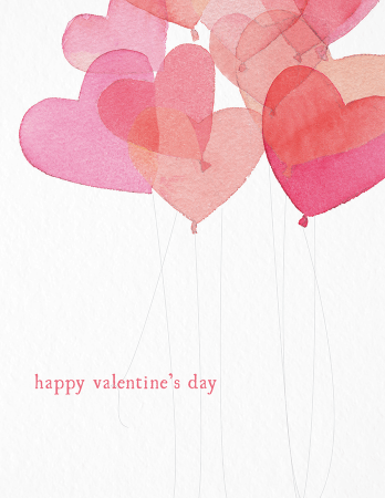 Cute Valentine\'s Day Cards (Mailed For You) | Postable