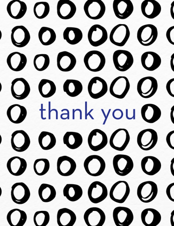 Thank You Circles