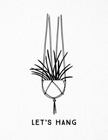 Let\'s Hang